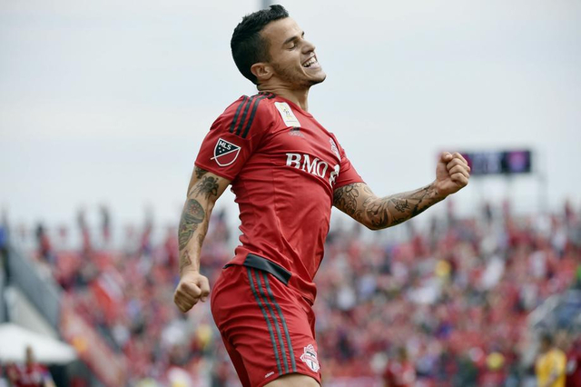 Giovinco plays down Barca link