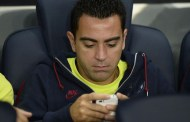 Xavi: Without Messi, Madrid and Barcelona are even