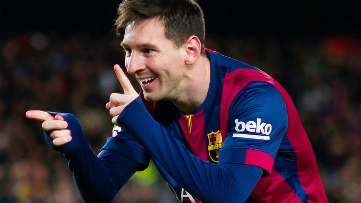 5 reasons why Barcelona should bench Lionel Messi in Clasico