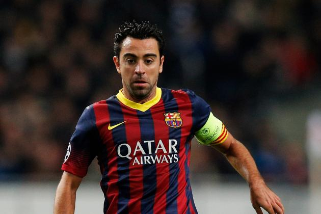Xavi believes Clasico will be too close to call