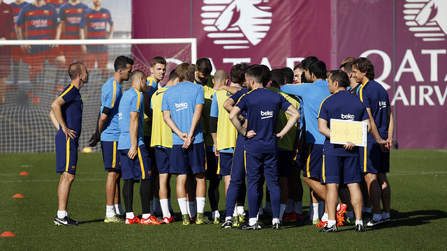 Squad announced for Villarreal encounter