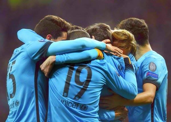 Match post-view: FC Barcelona vs BayerLeverkusen