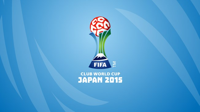Guangzhou will face Barcelona in the semifinals