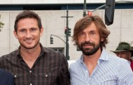 Leo Messi receives praise from footballing legends