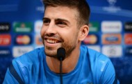 Pique: People whistle me because it's fashionable!