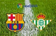 Match post-view: Barcelona 4-0 Real Betis