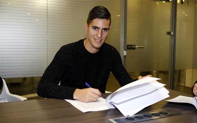 Barça rip up Guardiola's contract