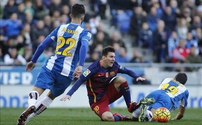 Match post-view: Espanyol vs Barcelona