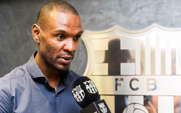 Image result for Abidal Interview""
