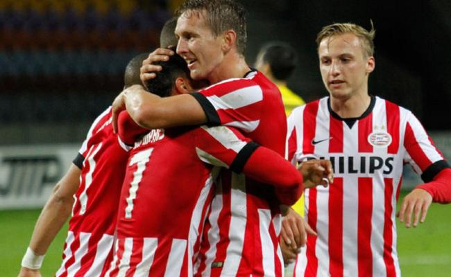 10 Things You Need To Know About Psv Eindhoven