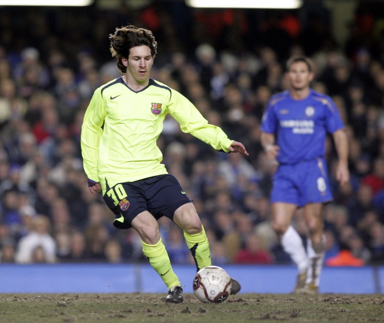 Barcelona Fc Vs Chelsea Fc Head To Head
