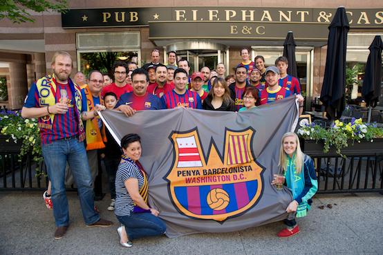 2013-05-12 Campions Atlético Madrid v Barça 31