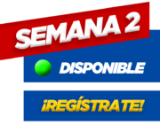 Semana 2 Disponible