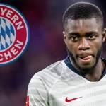 Bayern e interesata de Upamecano