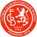 FC Británico de Madrid - English speaking football in Madrid since 1972