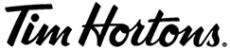 Tim Hortons Logo food services support graphic design