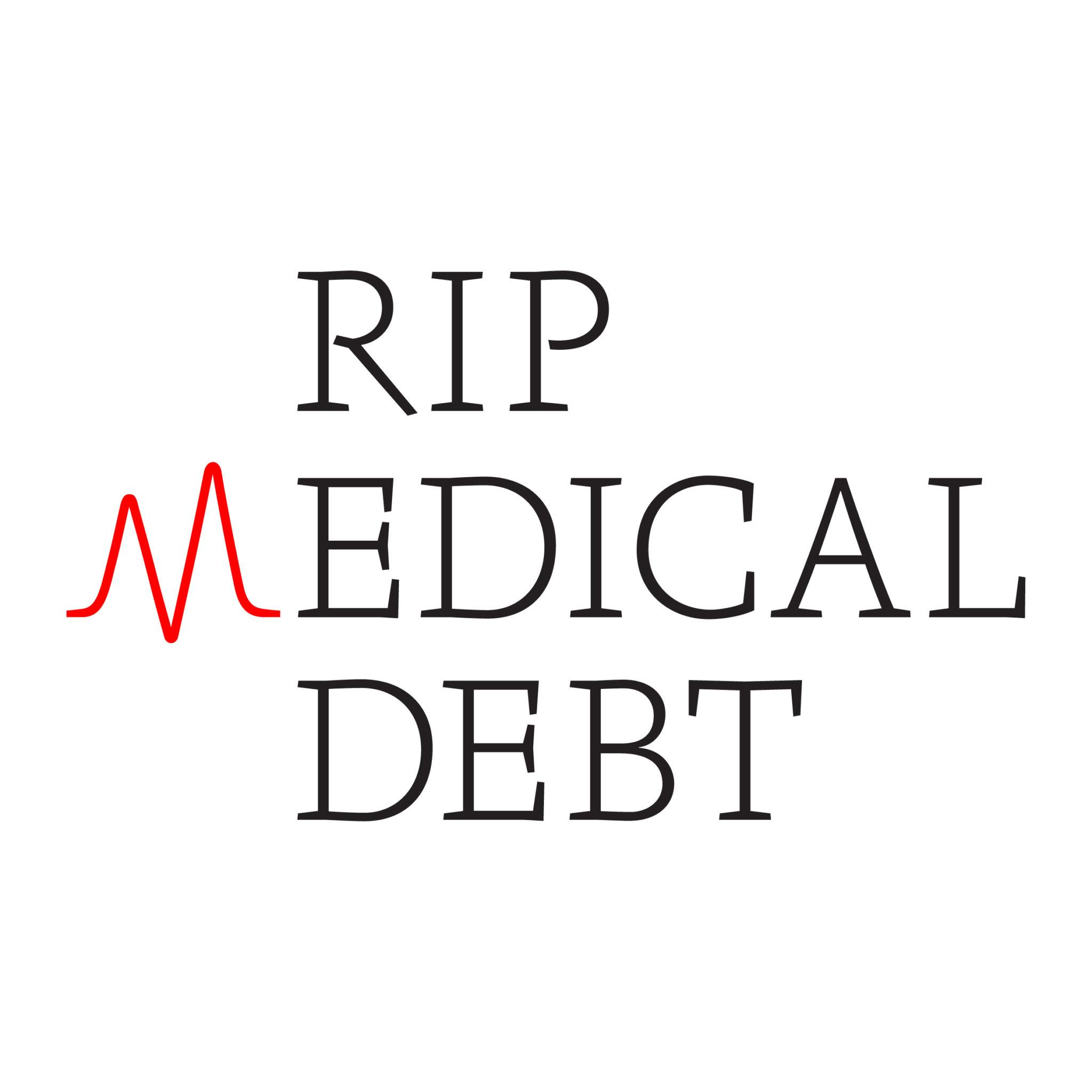 Erasing Medical Debt