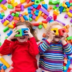 The Serious Work of Play:  Five Benefits of Play Therapy