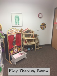 Paly Therapy Room Full Circle Counseling In Dallas, TX