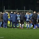 14 absents et de la jeunesse contre Auxerre !