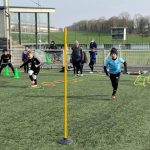 Le FC Chambly Oise renforce ses éducateurs !