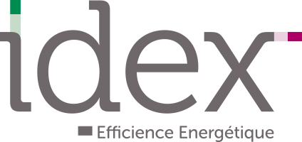 Logo Idex CMJN PNG