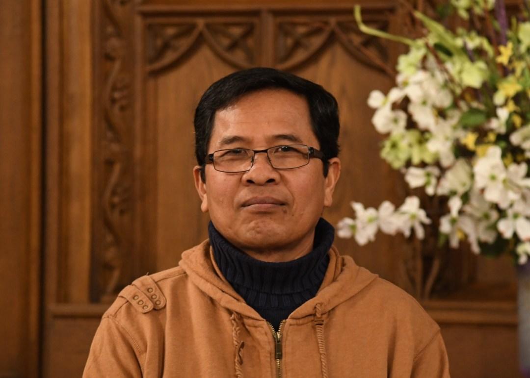 Sokhom Sar