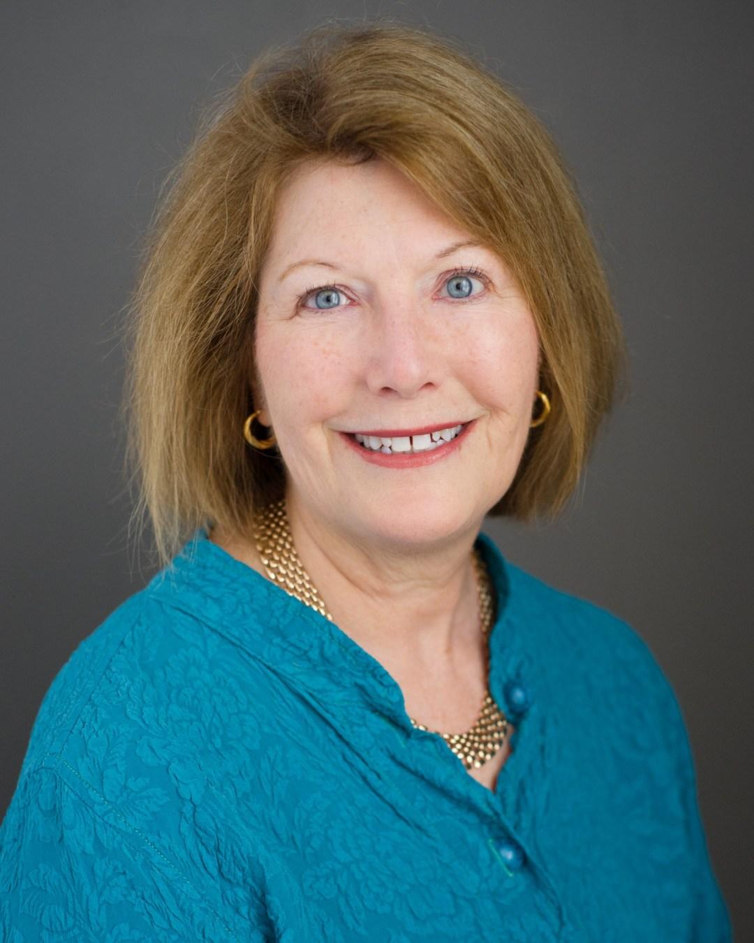 Rev. Carolyn Keilig