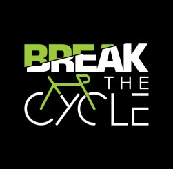 BreakTheCycleLogoBlackBg