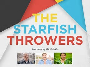 'Starfish Throwers': Film and Discussion