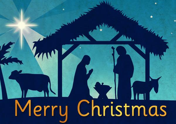 merry christmas jesus birth