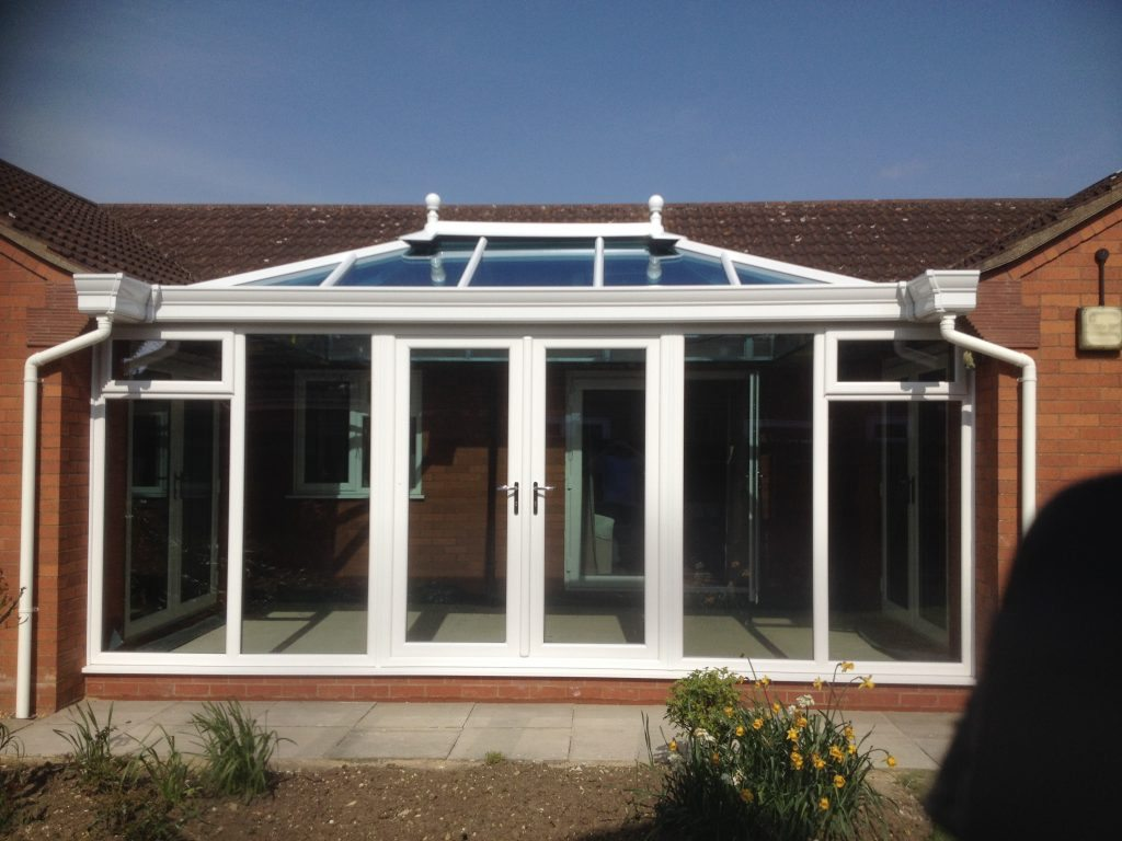 All Glass Conservatories  FCDHomeImprovementscouk