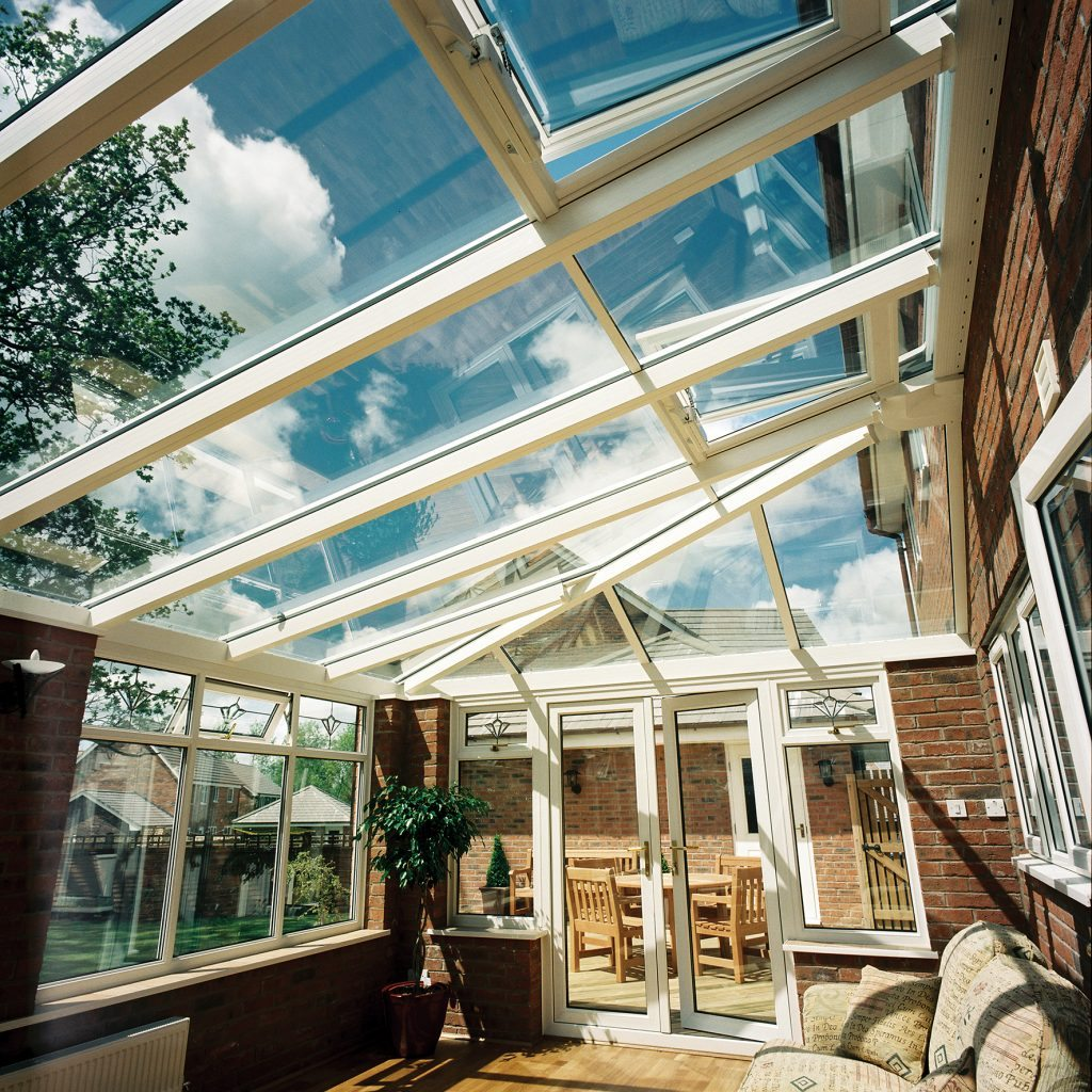 Get a Lean To Conservatory  FCDHomeImprovementscouk