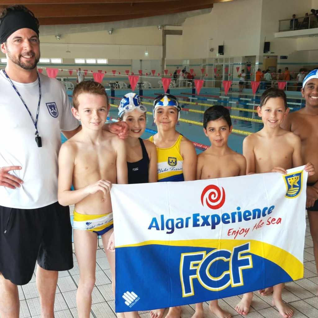 Torneio Nadador Completo de Cadetes