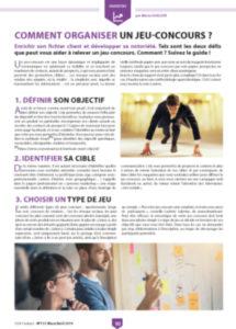 Comment Organiser Un Jeu Concours : comment, organiser, concours, Comment, Organiser, Concours