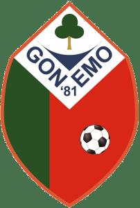 FC Gonemo logo