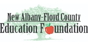Education Foundation logo