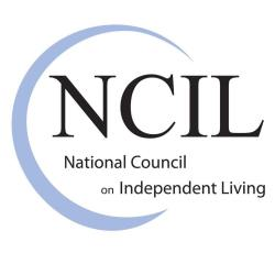 national center for independent living main logo