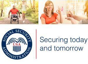 SSA Program Poster - SSA logo