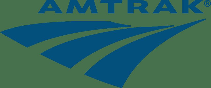 AMTRAK Logo