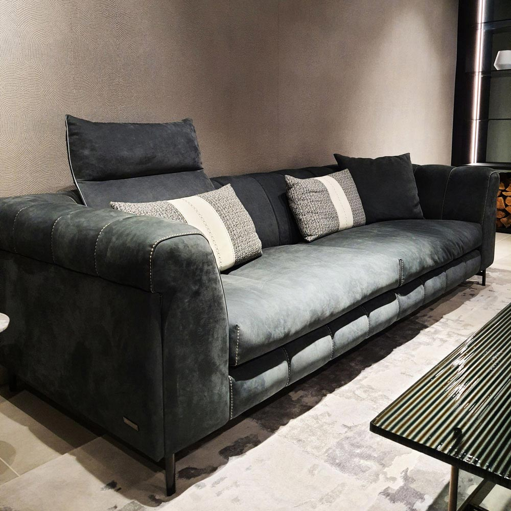 Quality Contemporary Sofas Made In Italy Germany Holland