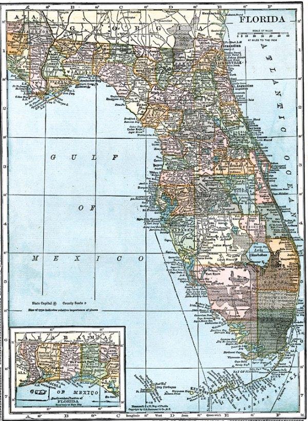 Florida 1920