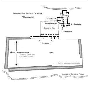 March 6: Remember the Alamo! | FCIT