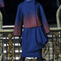 Paris Fashion Week: John Galliano - Autumn|Winter 2013