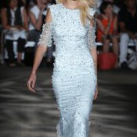 New York Fashion Week: Christian Siriano - Spring Summer 2015