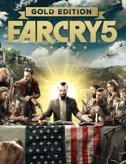 Far Cry 5 Crack PC Download Torrent CPY