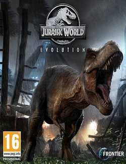 Jurassic World Evolution Crack PC Download Torrent CPY