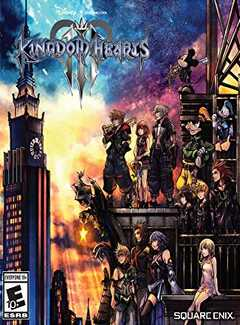 Kingdom Hearts 3 Crack PC Download Torrent CPY