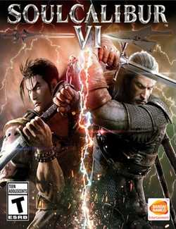 SOULCALIBUR VI Crack PC Download Torrent CPY