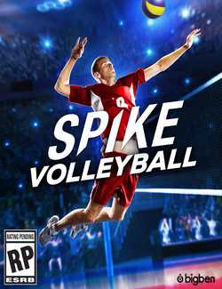Spike Volleyball Crack PC Download Torrent CPY